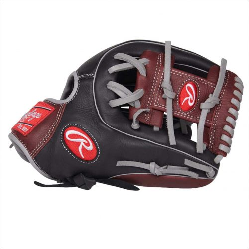 Rawlings R9317-2BSG Baseball Glove