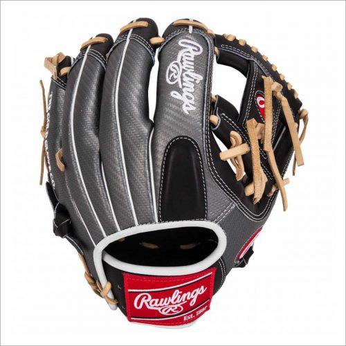 Rawlings PRO204-2BCF Glove