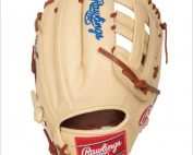 Rawlings Pro Preferred PROSKB17 Baseball Glove Gameday 12.25