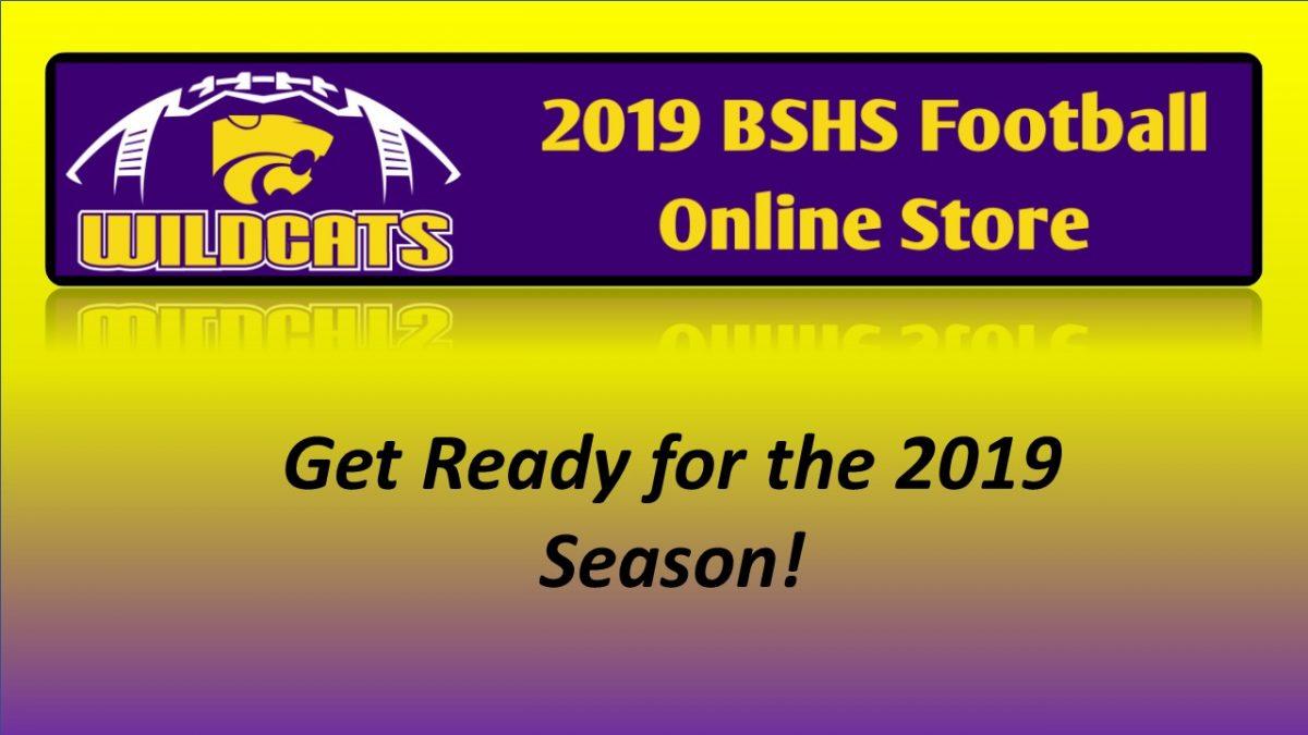 bshs Football Online Store