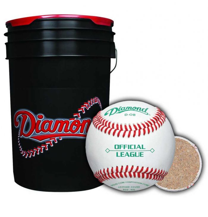 Rods_Sports_Diamond_Baseball_D-OB_Bucket-3