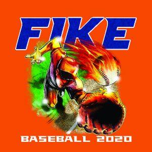 Fike Baseball