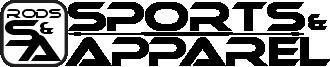 Rod's Sports Logo